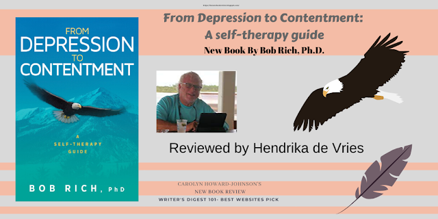 Hendrika de Vries Reviews New Self-Help Book on The New Book Review