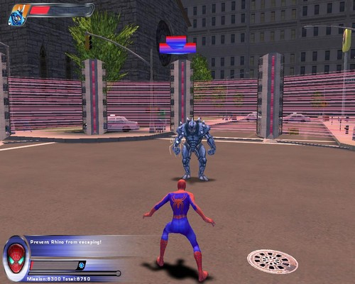 spider man 2 pc
