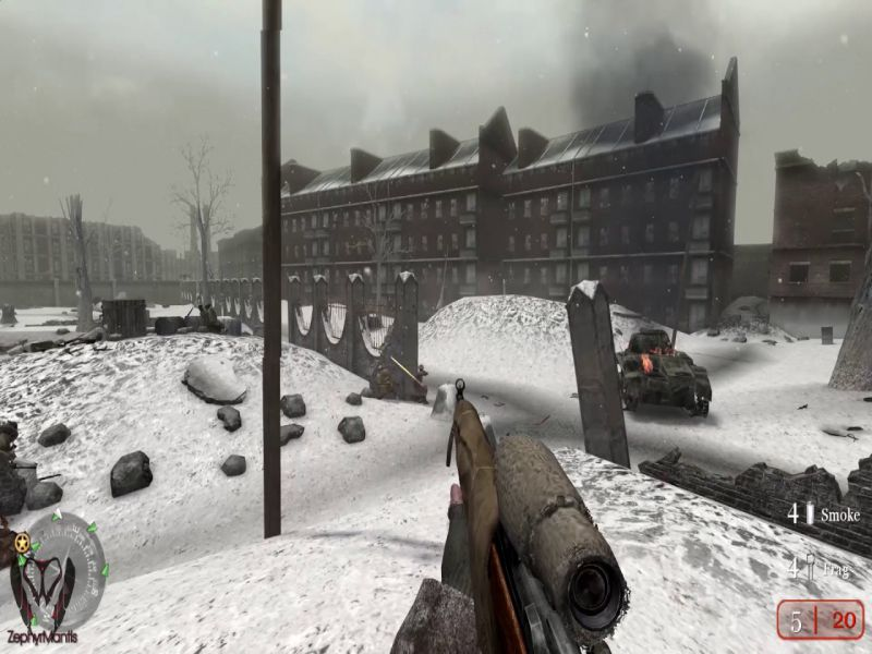 Download Call of Duty 2 Free Full Game For PC