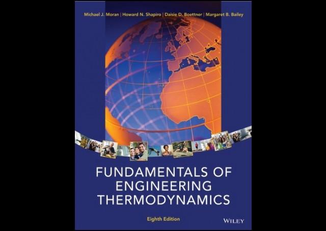 Thermodynamics Cengel 7e