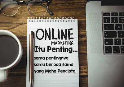 cara digital marketing