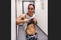 Ripped Abs, Ripped Abs Made Easy by Forgetting About Situps, Crunches, and Cardio, This is Better