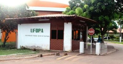 MPF recorre para que Ufopa pague o auxílio estudantil de 2015