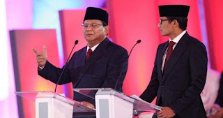 Jika Terpilih, Prabowo-Sandi Liburkan Sekolah & Kampus Sebulan Penuh Selama Ramadhan
