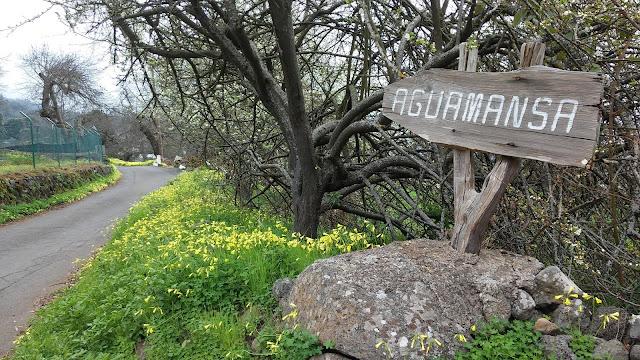 Aguamansa