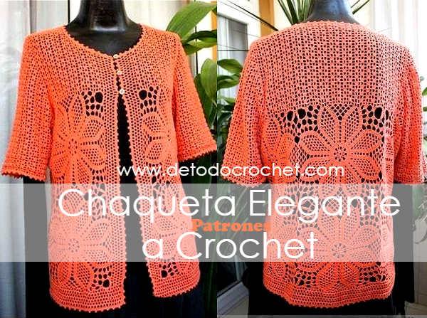 patrones-blusa-manga-corta-crochet