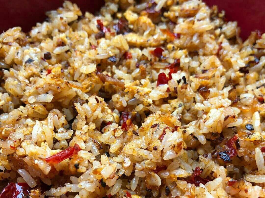 Resipi Nasi Goreng Sedap Yang Mudah Disediakan