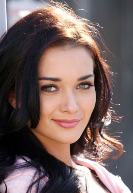 Amy Jackson Auto Biography Family Photos