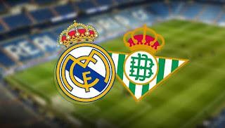 موعد مباراة ريال بيتيس وريال مدريد اليوم والقنوات الناقلة 28-08-2021 الدوري الاسباني