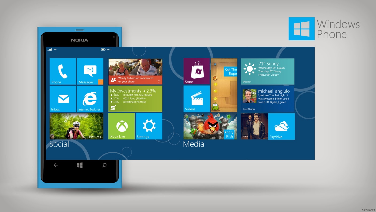 Microsoft Phone Apps Free