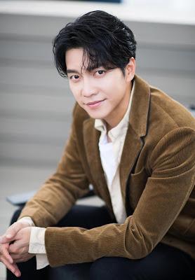Biodata Lee Seung Gi, Agama, Drama Dan Profil Lengkap