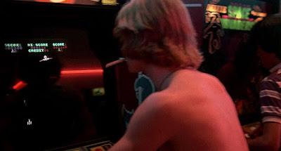 Videojuegos película Fast Times At Ridgemont High - 1982