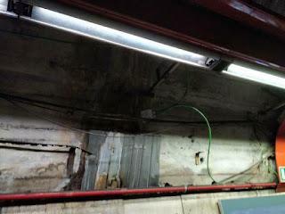 Stazione Metro A Spagna
