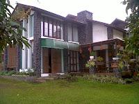 Villa Istana Bunga di sewakan