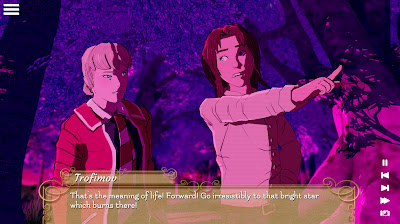 The Cherry Orchard Game Screenshot 6