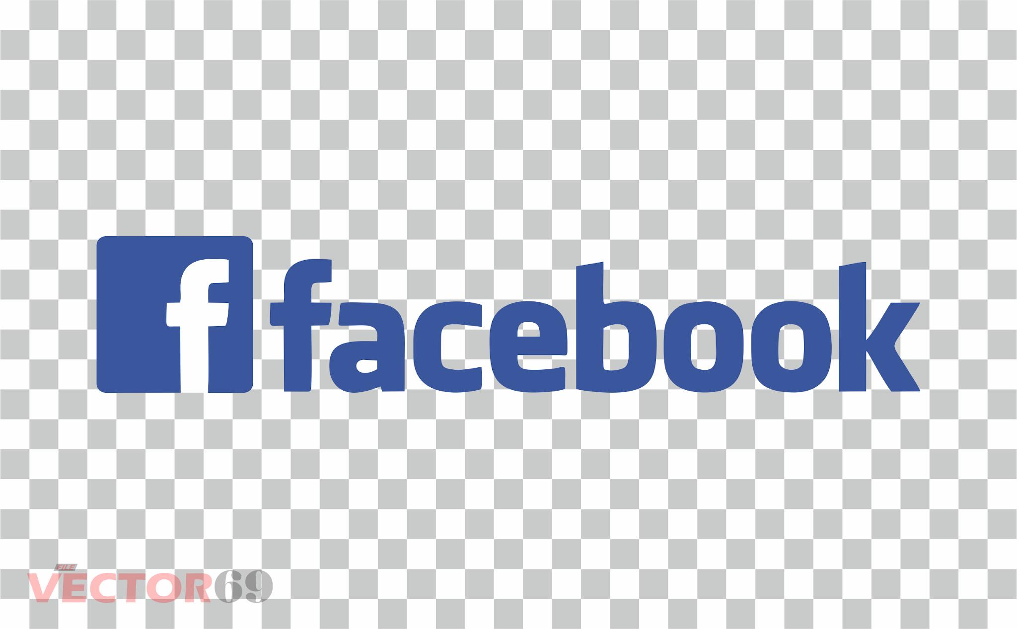 Facebook Logo - Download Vector File PNG (Portable Network Graphics)