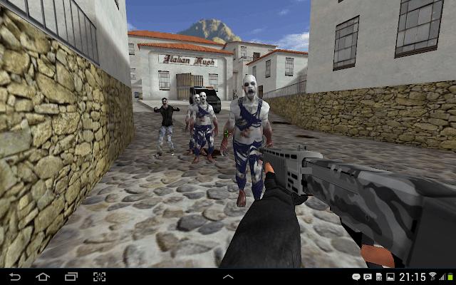 CS - Critical Strike Portable