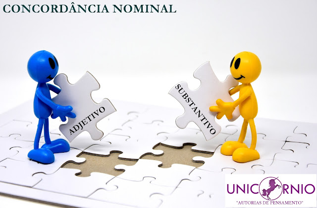 Resumo: Concordância Nominal (Parte 2)