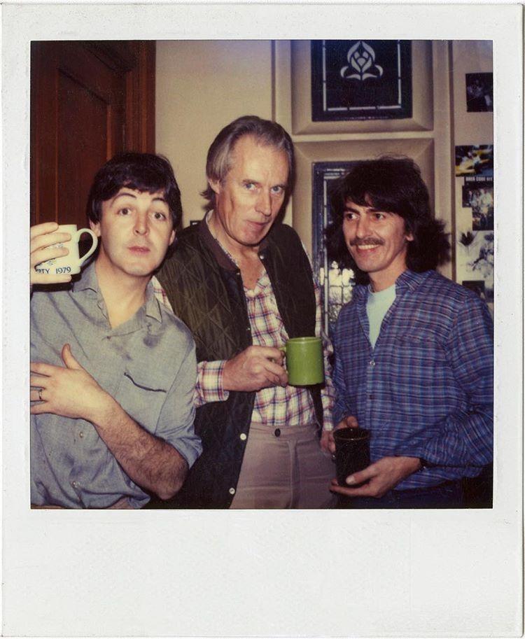 Risultato immagini per Linda McCartney The Polaroid Diaries