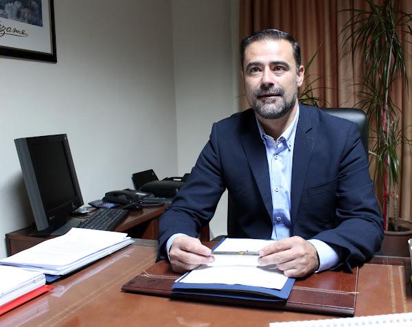 """Fran Montes de Oca: """"El grupo de Gobierno nos ha pedido tiempo para estudiar nuestras propuestas de inversión en el municipio"""""""