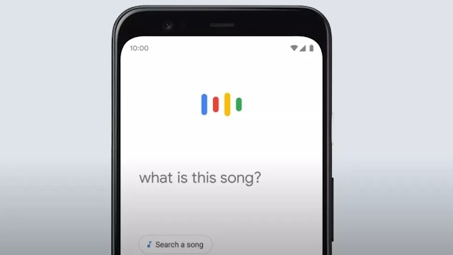 Latest News: Forgotten that song? If you'll hum it, Google Assistant can now play it