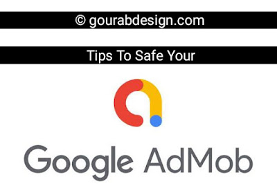 Safe admob account