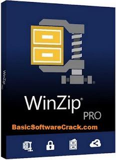 winzip with crack and keygen