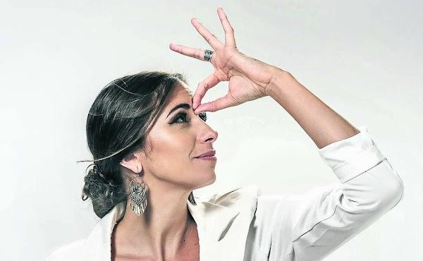 Málaga, María Peláe dará voz a los Premios #SiempreFuerte