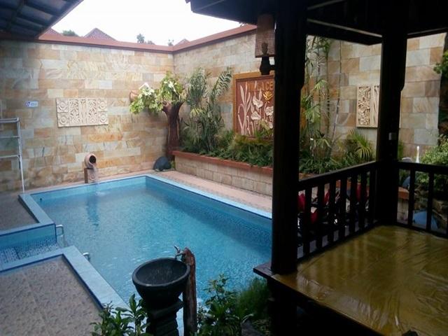 Villa Cemara Depan Museum Angkut Batu - Villa Kota Batu Malang 8218155c08