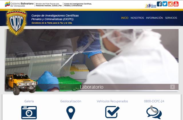 cicpc-lanza-pagina-web-con-aplicacion-celular