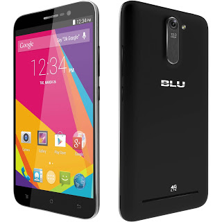Download Rom Firmware Original BLU Studio 6.0 LTE Y650Q Android 4.4.2 KitKat