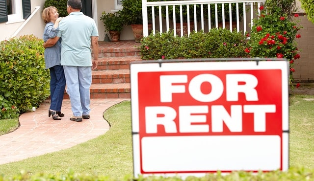 how to convert old home into rental property steps rent house