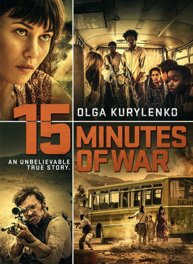 Downlaod 15 Minutes of War (2019) WEB-DL Subtitle Indonesia