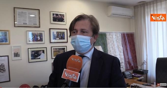 """Sileri: """"Tra settembre e ottobre Italia raggiungerà immunità di gregge"""""""