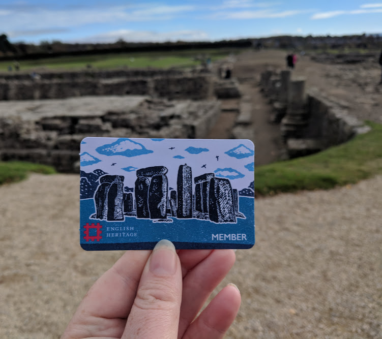 The Best Value Annual Passes for North East England  - english heritage