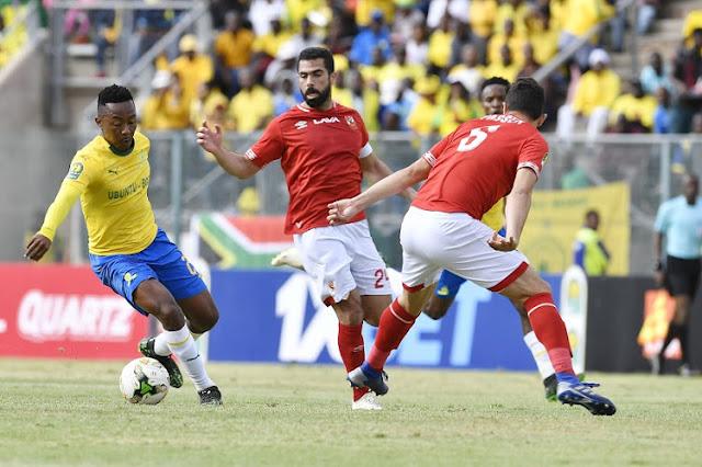مشاهدة مباراة الأهلي وماميلودي صن داونز بث مباشر اليوم 15-05-2021 دوري أبطال أفريقيا