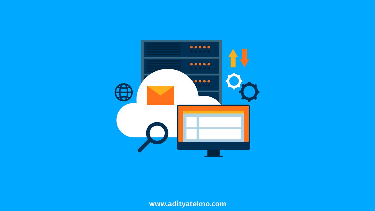 Tips Memilih Web Hosting Yang Tepat