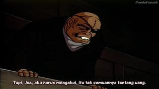Download Ashita no Joe S1 Episode 07 Subtitle Indonesia