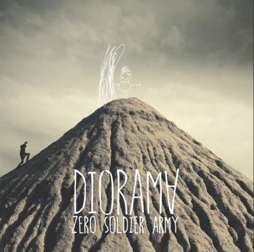 "DIORAMA: Νέο album τον Σεπτέμβριο και επανακυκλοφορία του ""Pale"""