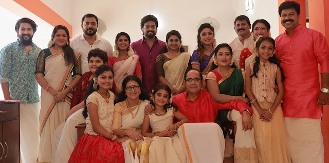 Padatha painkili serial cast
