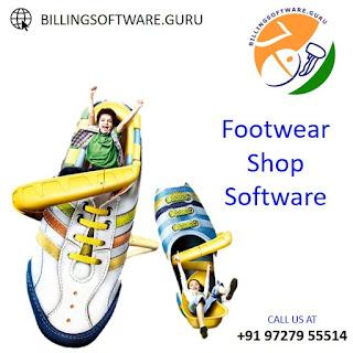 Footwear Shoe Store Billing N Inventory Management POS Retail N Wholesale Software Marg Inventoryplus Gofrugal HDPOS Speedplus 9
