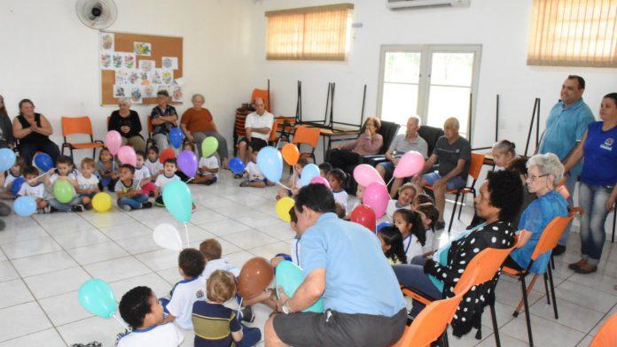 Centro Dia acolhe 15 idosos em período integral em Catanduva
