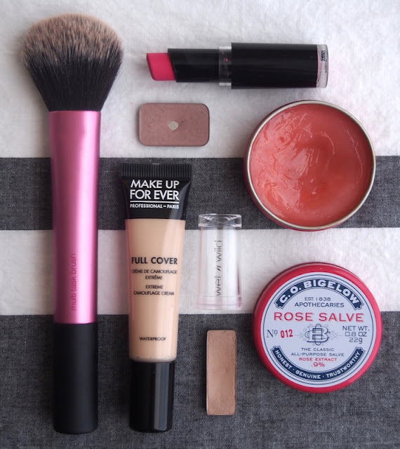 Multi-task beauty products