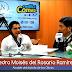 """DEL ROSARIO ANTE DENUNCIA: """"PIDO COHERENCIA A LOS VECINOS"""""""