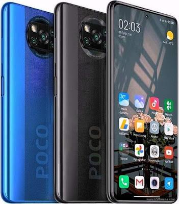 مواصفات هاتف Poco X3 NFC