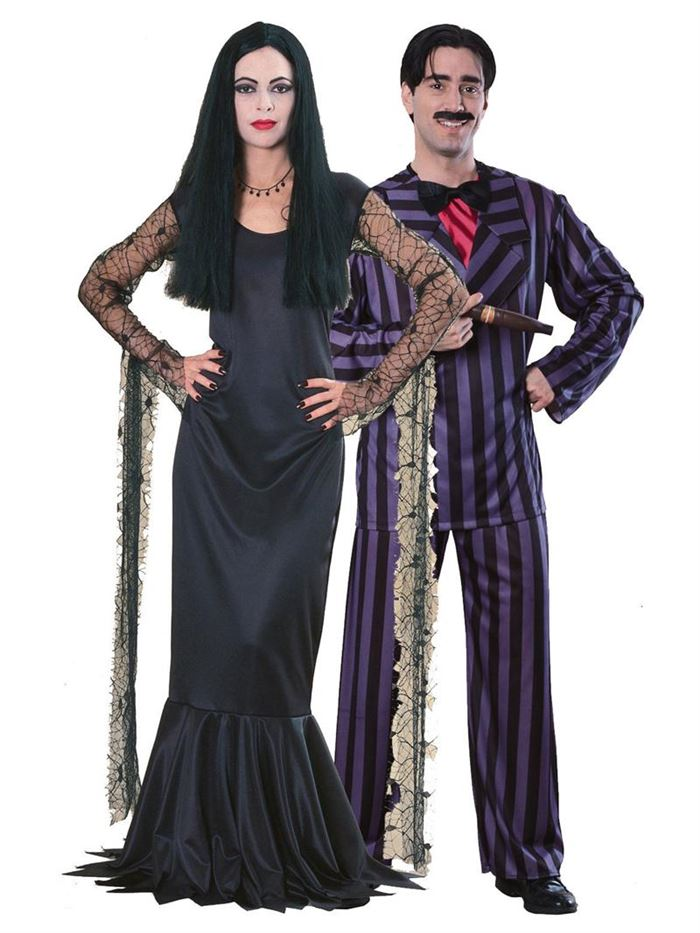 Unique Halloween Costumes Ideas For Couples
