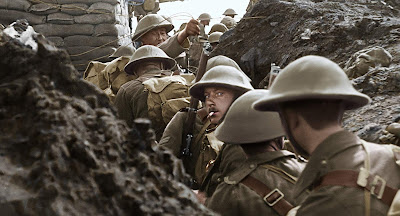 They Shall Not Grow Old Image 5
