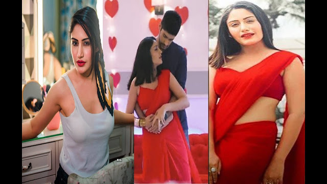 Ishani's seductive trap for Dr Sid goes extreme hilarious in Sanjivani 2