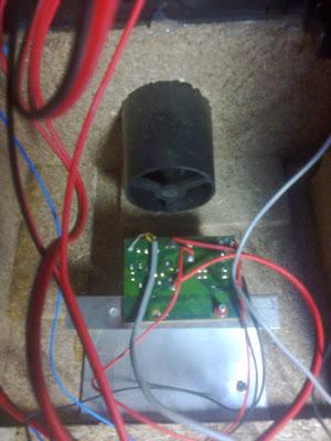 TDA2003 Power Amplifier