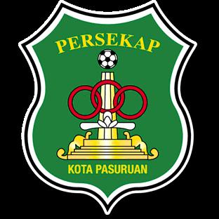 Logo Klub Persekap Pasuruan PNG